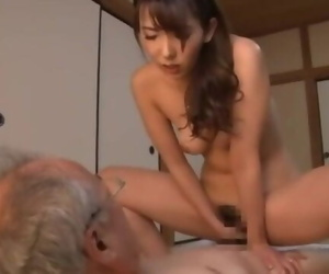 Asian MILFs vs old Bodies 8